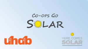 Coops Go Solar
