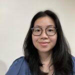 Michelle Chung Headshot