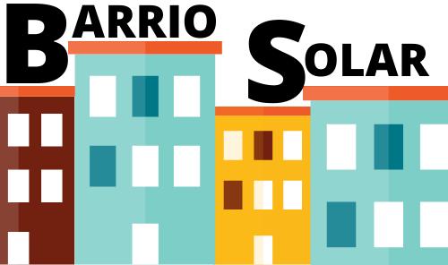 Barrio Solar logo